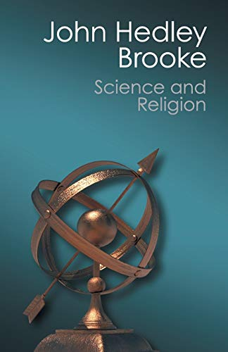 9781107664463: Science and Religion: Some Historical Perspectives (Canto Classics)