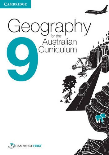 Geography for the Australian Curriculum Year 9 Bundle 1 Textbook and Interactive Textbook (Book &...