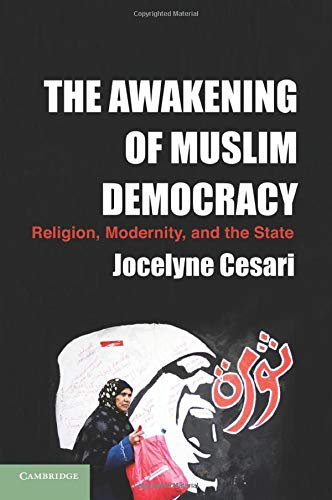 9781107664821: The Awakening of Muslim Democracy: Religion, Modernity, and the State