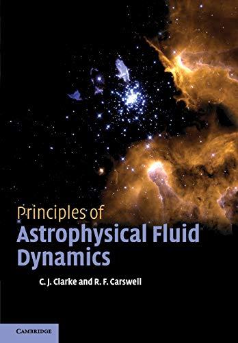 9781107666917: Principles of Astrophysical Fluid Dynamics