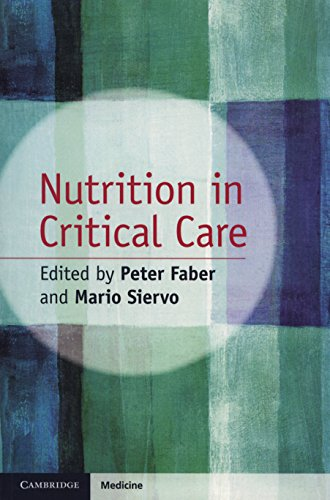 9781107669017: Nutrition in Critical Care