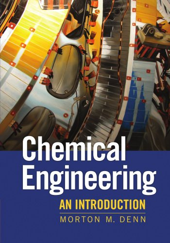 9781107669376: Chemical Engineering: An Introduction