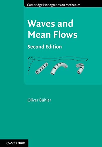 9781107669666: Waves and Mean Flows (Cambridge Monographs on Mechanics)