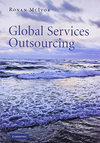 9781107670174: Global Services Outsourcing
