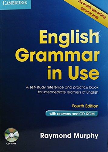 9781107670266: English Grammar in Use, 4 Ed. (PB + CD-ROM)