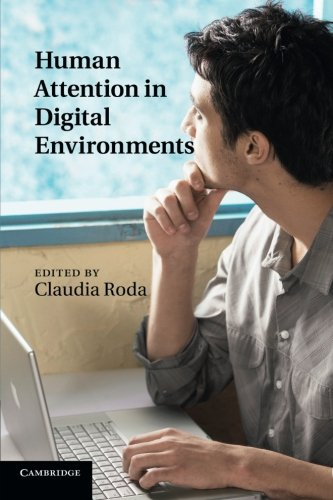 9781107670433: Human Attention in Digital Environments