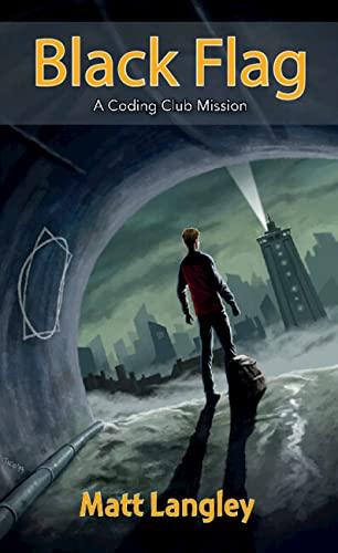 9781107671409: Coding Club Black Flag: A Coding Club Mission