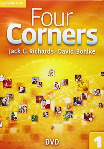 Four Corners All Levels Classware Site License Pack (Hardcover): Jack C. Richards