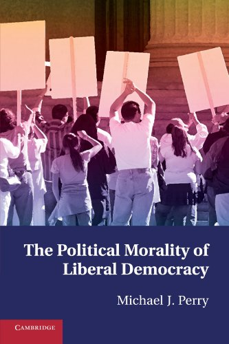9781107672383: The Political Morality of Liberal Democracy