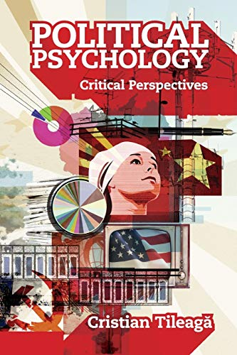 9781107672529: Political Psychology: Critical Perspectives