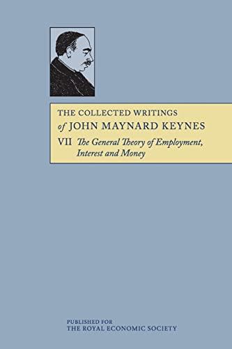 9781107673731: The Collected Writings of John Maynard Keynes