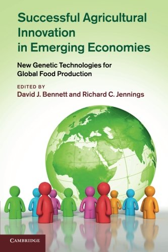 9781107675896: Successful Agricultural Innovation in Emerging Economies: New Genetic Technologies for Global Food Production