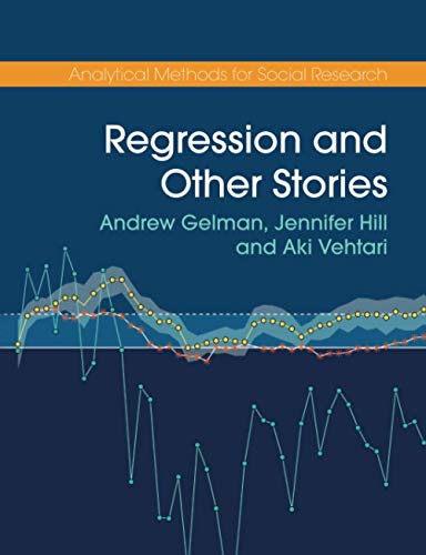 9781107676510: Regression and Other Stories