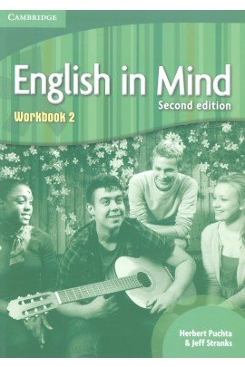 9781107677319: English In Mind ( Second Edition)-WorkBook 2