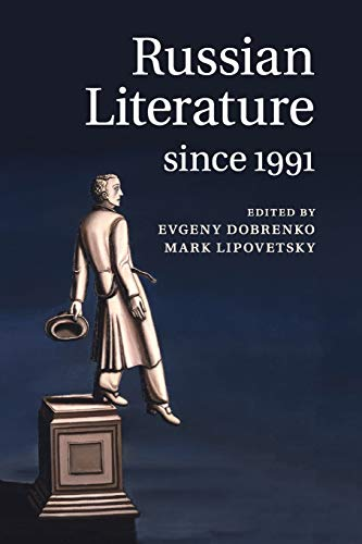 9781107677685: Russian Literature since 1991