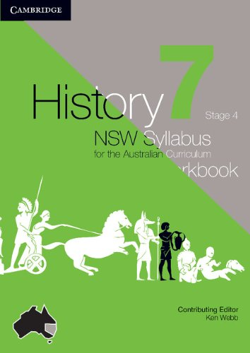 History NSW Syllabus for the Australian Curriculum Year 9 Stage 5 Bundle 2 Textbook and Workbook: ...