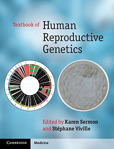 9781107683587: Textbook of Human Reproductive Genetics