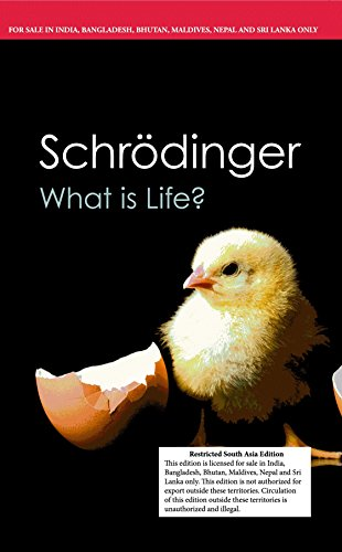 9781107683655: [What is Life?: With Mind and Matter and Autobiographical Sketches] (By: Erwin Schrodinger) [published: March, 2012]