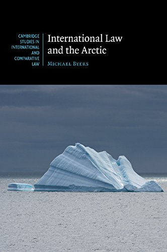 9781107683907: International Law and the Arctic (Cambridge Studies in International and Comparative Law)