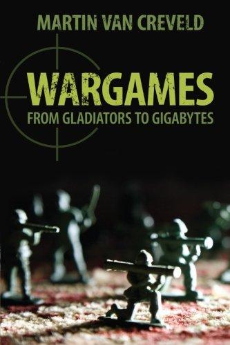 9781107684423: Wargames Paperback