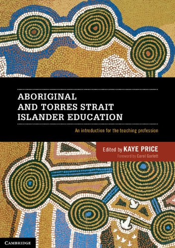 9781107685895: Aboriginal and Torres Strait Islander Education: An Introduction for the Teaching Profession