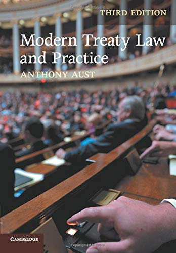 9781107685901: Modern Treaty Law and Practice