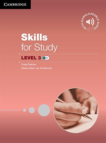 9781107686144: Skills and Language for Study Level 3 Student's Book with Downloadable Audio
