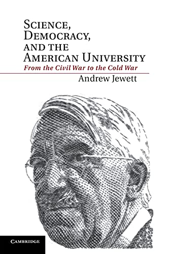 9781107686311: Science, Democracy, and the American University: From the Civil War to the Cold War
