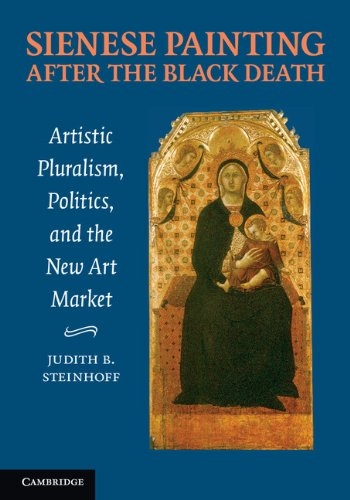 Sienese Painting after the Black Death: Steinhoff, Judith