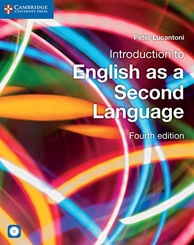 9781107686984: Introduction to English as a Second Language Coursebook with Audio CD (Cambridge International IGCSE)