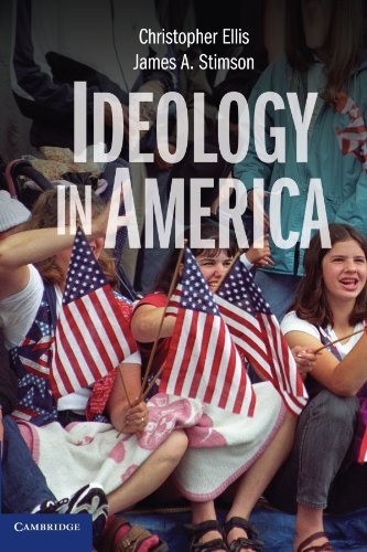 9781107687417: Ideology in America