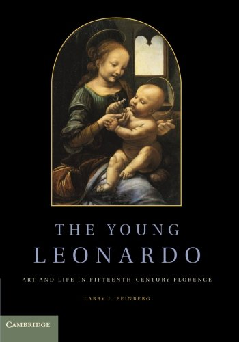 9781107688223: The Young Leonardo: Art and Life in Fifteenth-Century Florence