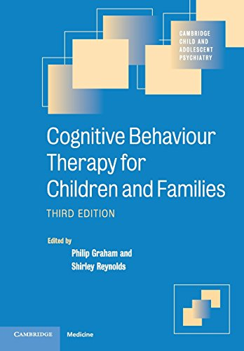 9781107689855: Cognitive Behaviour Therapy for Children and Families