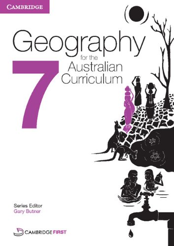 Geography for the Australian Curriculum Year 7: Alan Boddy