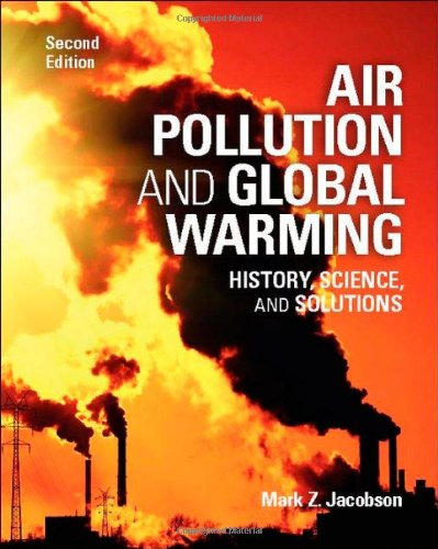 Air Pollution And Global Warming History Science And border=