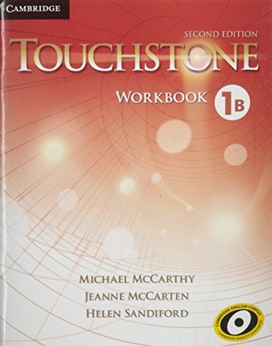 9781107691254: Touchstone Level 1 Workbook B
