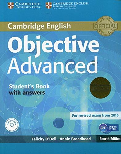 9781107691889: Objective CAE. Self study student's book. Per le Scuole superiori. Con espansione online