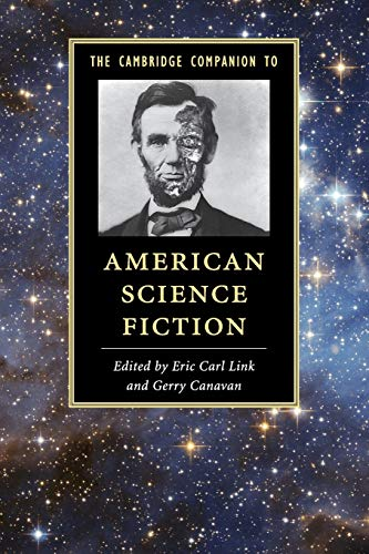 9781107694279: The Cambridge Companion to American Science Fiction (Cambridge Companions to Literature)