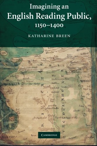 9781107694613: Imagining an English Reading Public, 1150-1400 (Cambridge Studies in Medieval Literature)