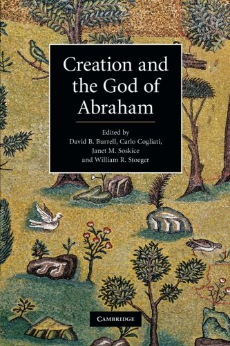 9781107697270: Creation and the God of Abraham Paperback