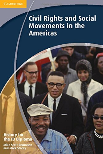 Extended essay civil rights movement