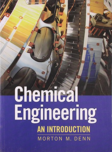9781107698727: Chemical Engineering South Asian Edition: An Introduction
