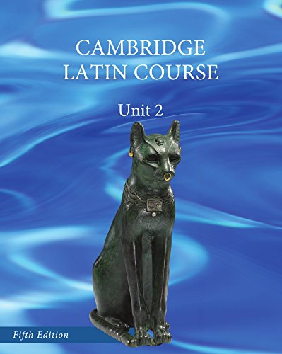 9781107699007: North American Cambridge Latin Course Unit 2 Student's Book