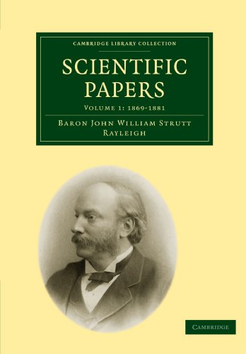 9781108005425: Scientific Papers (Cambridge Library Collection - Mathematics)
