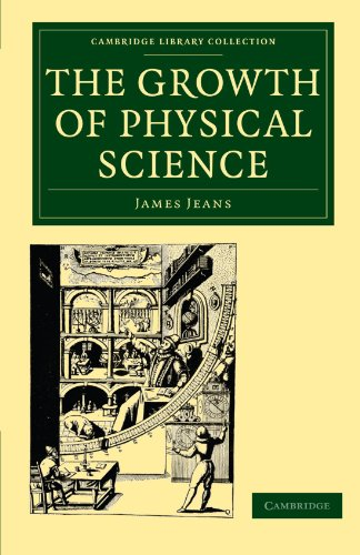 9781108005654: The Growth of Physical Science (Cambridge Library Collection - Physical Sciences)