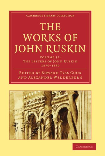 The Works of John Ruskin: John Ruskin