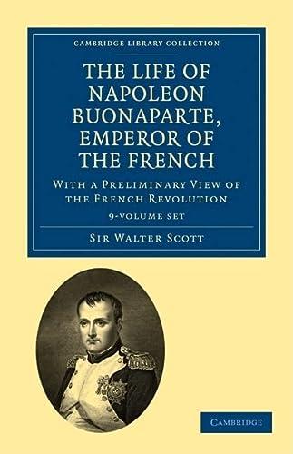 The Life of Napoleon Buonaparte, Emperor of