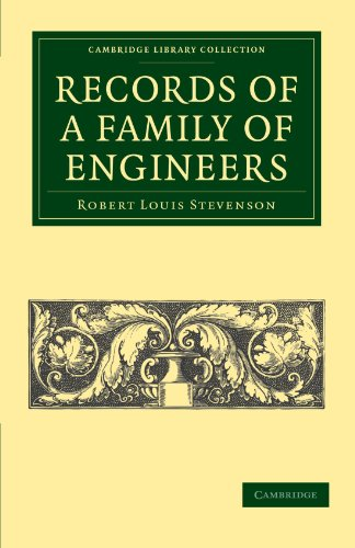 9781108026611: Records of a Family of Engineers (Cambridge Library Collection - Technology)