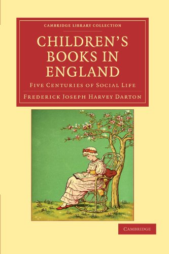 9781108033817: Children's Books in England: Five Centuries of Social Life (Cambridge Library Collection - Literary Studies)