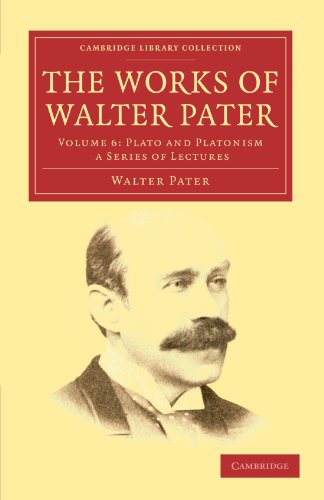 The Works of Walter Pater: Walter Pater